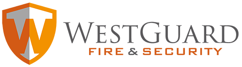 Westguard Fire & Security logo