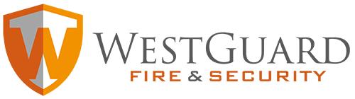 Westguard Fire & Security logo